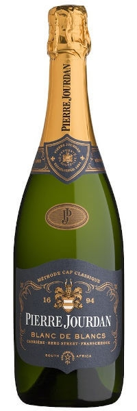 Pierre Jourdan Blanc de Blancs