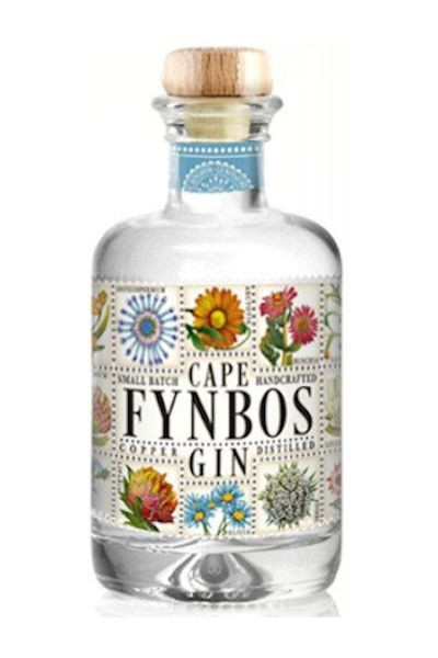 Cape Fynbos Gin 40 ml MINI