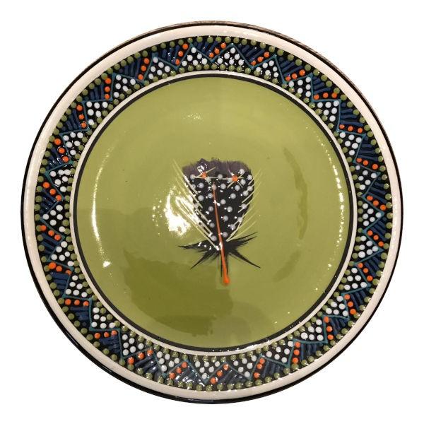 Chasms Maxi Dinner - hellgrün