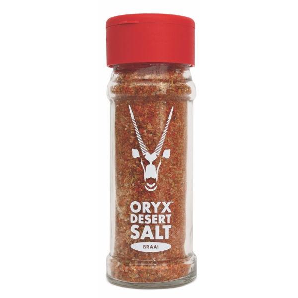 Oryx Desert Braai Salt - Salzstreuer