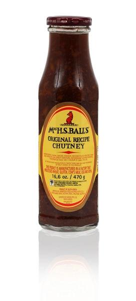 Mrs H.S. Ball's Chutney Original