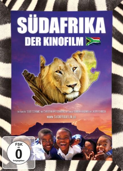 Südafrika - der Kinofilm (DVD)