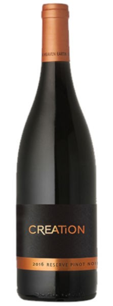 Creation Reserve Pinot Noir 2016