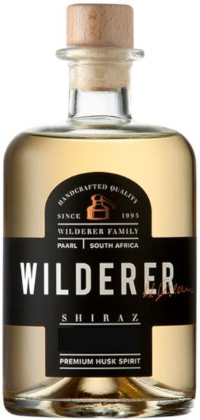 Wilderer TRESTER SHIRAZ
