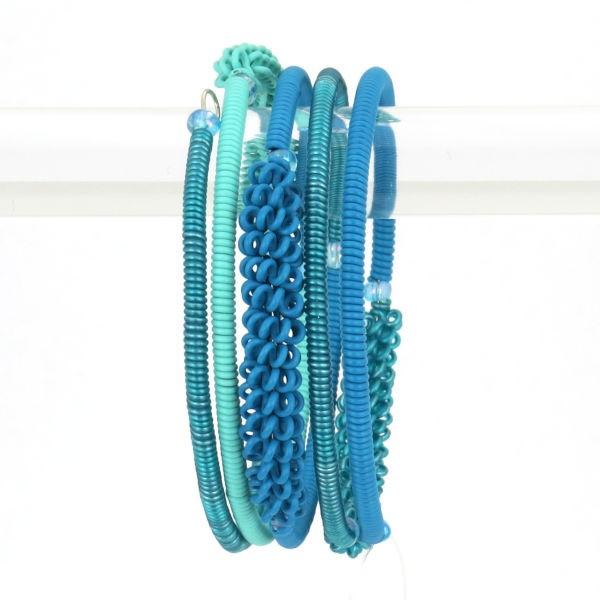Armband Scoobie Half Spiral