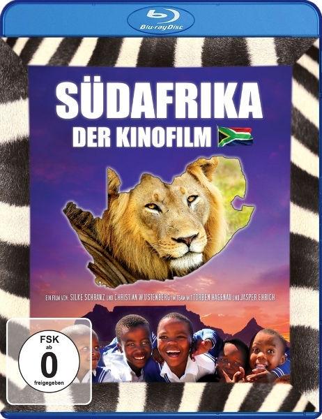 Südafrika - der Kinofilm (BLU-RAY)