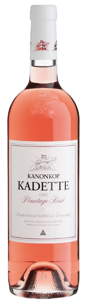 Kanonkop Pinotage Rosé 2015