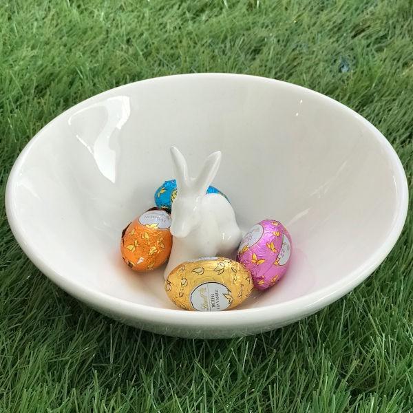 Xoologee Rabbit Bowl