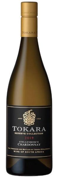 Tokara Reserve Collection Chardonnay 2019