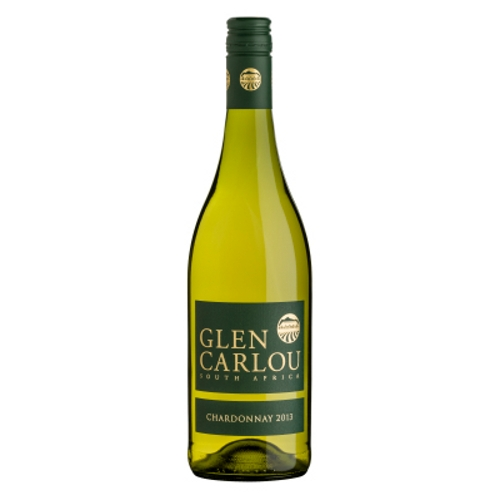 Glen Carlou Chardonnay 2014