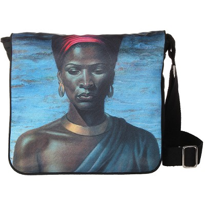 iPad Bag / Postman ZULU GIRL
