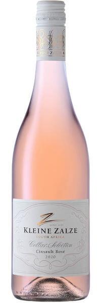 Kleine Zalze Cellar Selection Cinsault Rose 2020