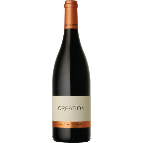 Creation Syrah Grenache 2016