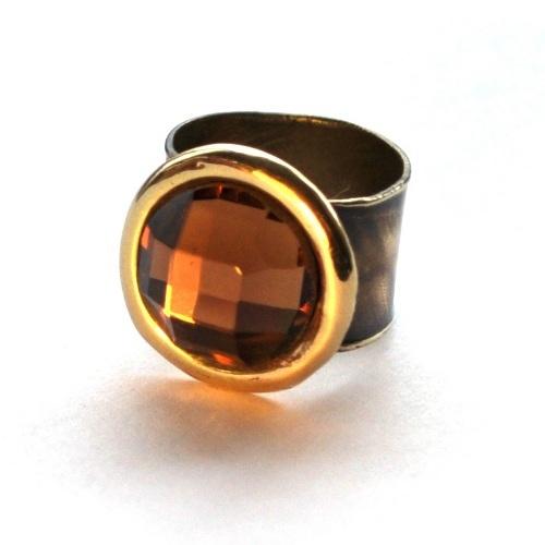 "Ring ""Topaz"""