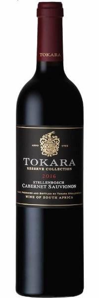 Tokara Reserve Collection Cabernet Sauvignon 2016