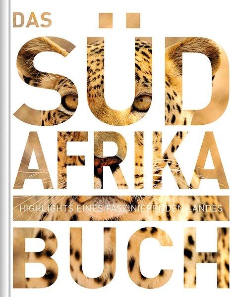 Das Südafrika Buch