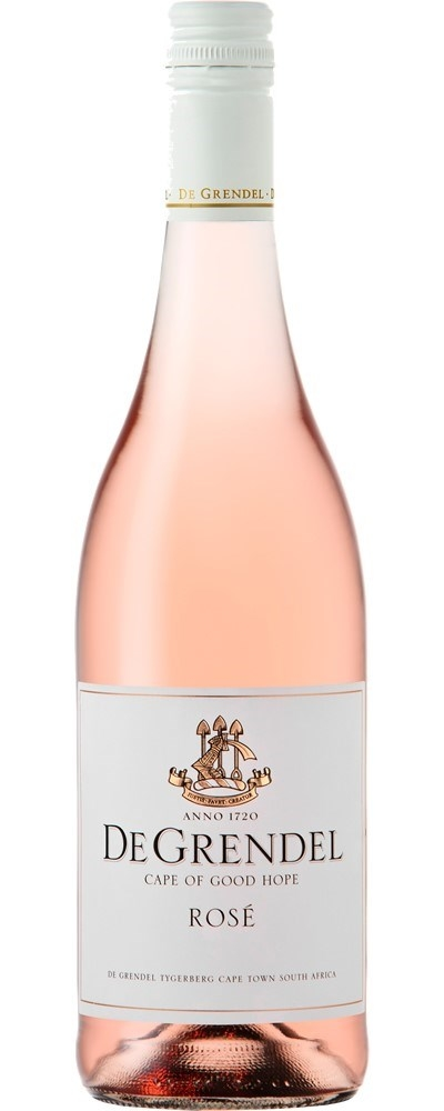 De Grendel Pinotage Rosé 2020