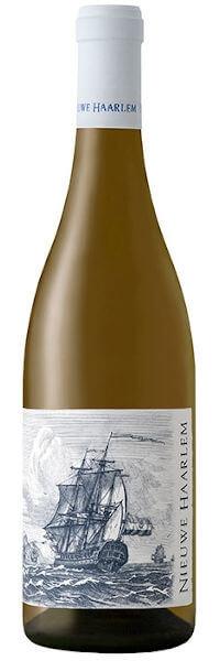 Nieuwe Haarlem Chenin Blanc 2020
