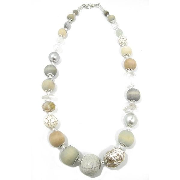 Halskette Floral Glam SKELETON COAST