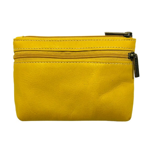 Peppertree Essential Purse - leather