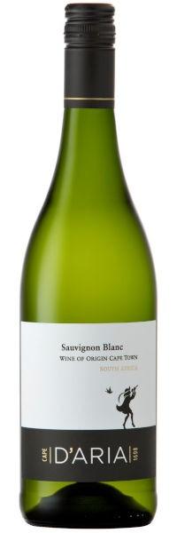 D'Aria Sauvingnon Blanc 2019