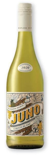 Juno Wines Chenin Blanc 2020