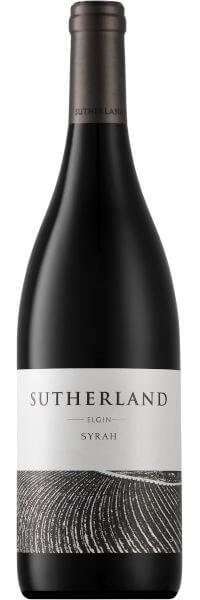 Thelema Sutherland Syrah 2017