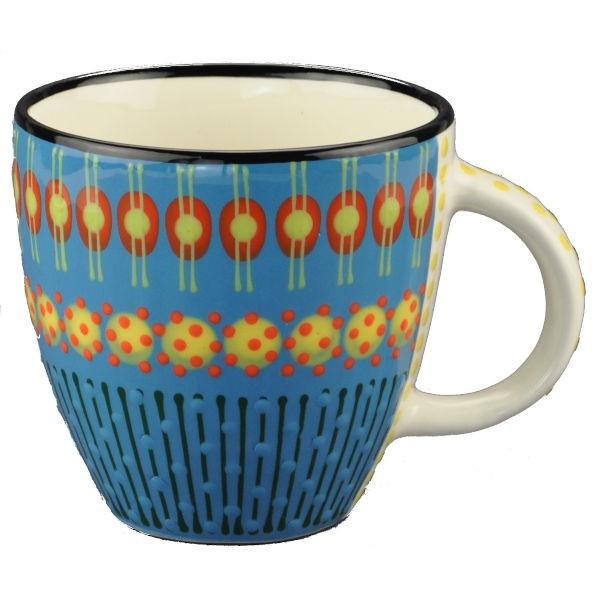 Potterswork Jumbo Mug - hellblau