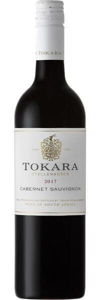 Tokara Cabernet Sauvignon 2017