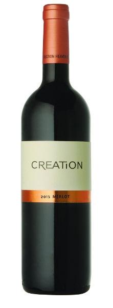 Creation Merlot 2015