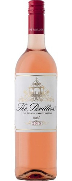 Boschendal The Pavillion Rosé 2019