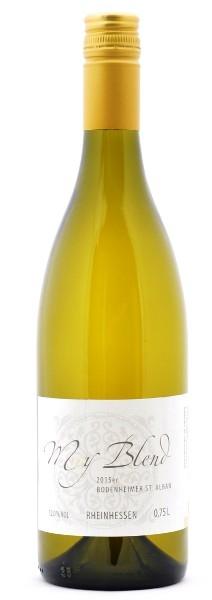 Weingut Nikolaus May Blend 2015