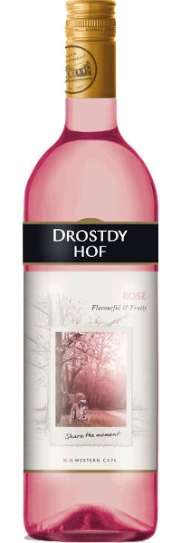 Drostdy Hof Rosé 2019
