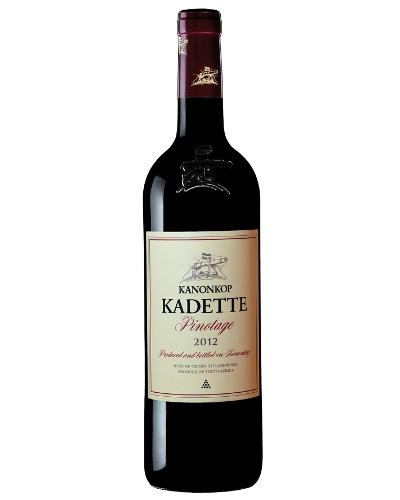 Kanonkop Kadette Pinotage 2015