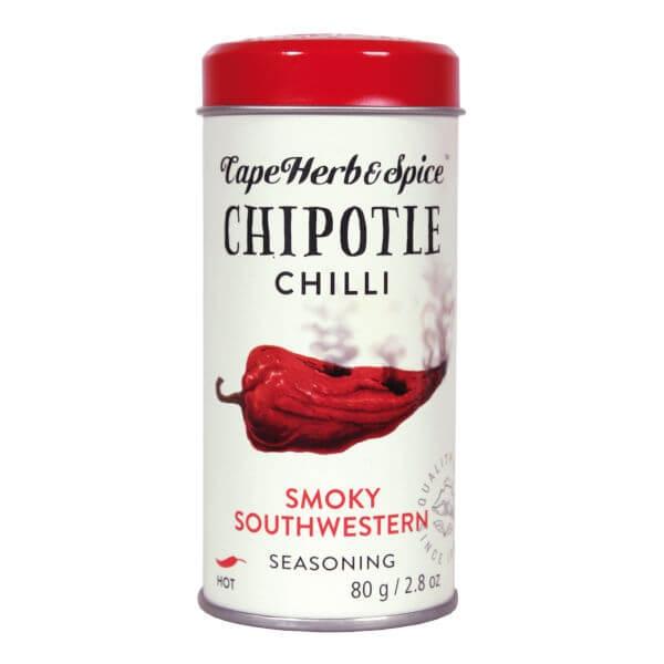 Cape Herb & Spice Chipotle Chilli