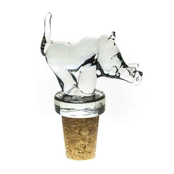 Ngwenya Glass Flaschenverschluss WARTHOG