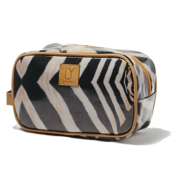 IY Apparel Small Toiletry Bag