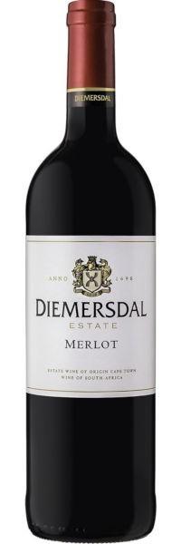 Diemersdal Merlot 2016