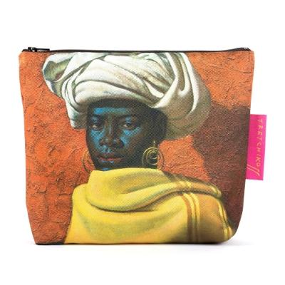 Cosmetic Bag SWAZI GIRL