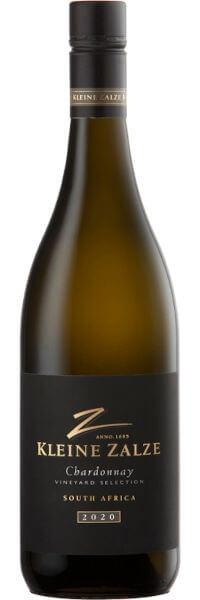 Kleine Zalze Vineyard Selection Chardonnay 2020