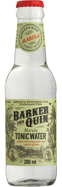 Barker & Quin Marula Tonic Water (200ml)