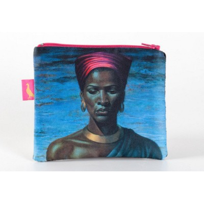 Coin Purse ZULU GIRL