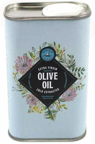 Namaqua Extra Vergin Olive Oil