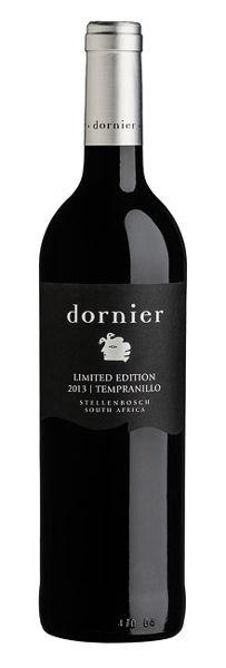 Dornier Tempranillo 2013