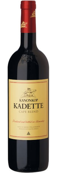 Kanonkop Kadette Cape Blend