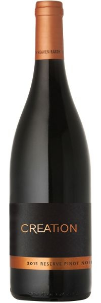 Creation Reserve Pinot Noir 2015