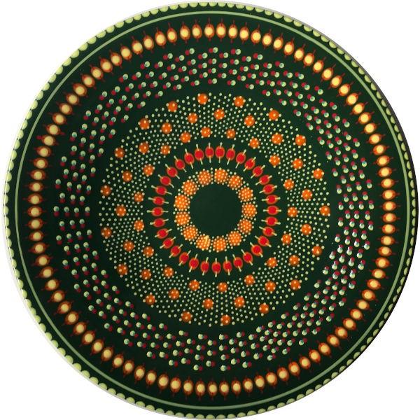 Potterswork Bowl Open - dunkelgrün