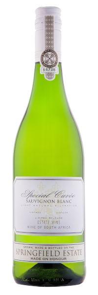 Springfield Special Cuvée Sauvignon Blanc 2020