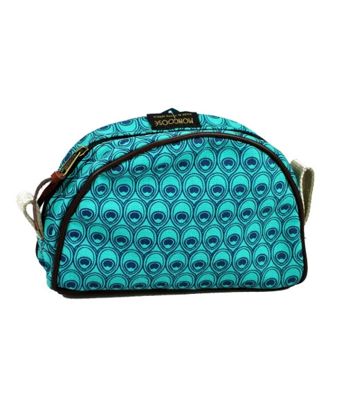 Mongoose Misi Bag