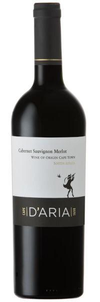 D'Aria Cabernet Sauvignon Merlot 2018